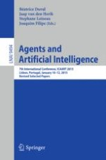 A Hybrid POMDP-BDI Agent Architecture with Online Stochastic Planning and Desires with Changing Intensity Levels