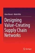 Supply Chains: Issues and Opportunities