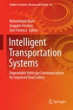 Introduction to Intelligent Transportation Systems