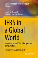 Interview of Jacques Richard: The Accounting Geographer
