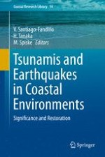 Revisiting the 2001 Peruvian Earthquake and Tsunami Impact Along Camana Beach and the Coastline Using Numerical Modeling and Satellite Imaging