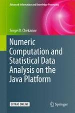 Java Computational Platform