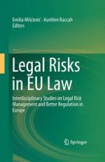 Reframing Legal Risk in EU Law