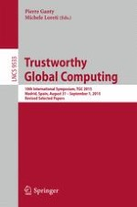 Secure Two-Party Computation in Applied Pi-Calculus: Models and Verification