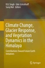 Climate Change and Dynamics of Glaciers and Vegetation in the Himalaya: An Overview