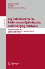 Revisiting Benchmarking Principles and Methodologies for Big Data Benchmarking