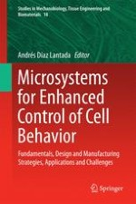Some Introductory Notes to Cell Behavior