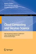 Cloud Computing at the Edges