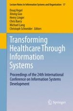 A Method for Systematic Adaptation and Synchronization of Healthcare Processes