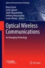 An Overview of Optical Wireless Communications