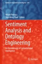 Fundamentals of Sentiment Analysis and Its Applications