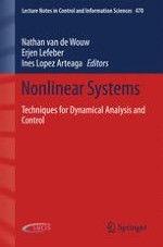 Controlled Invariant Distributions and Differential Properties