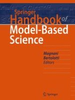 The Ontology of Models