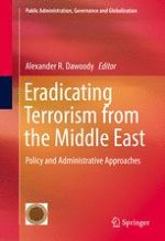 Terrorism in the Middle East: Policy and Administrative Approach