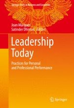 Leadership and Purpose