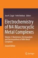 Supramolecular Hybrid Organic/Inorganic Nanomaterials Based on Metalloporphyrins and Phthalocyanines