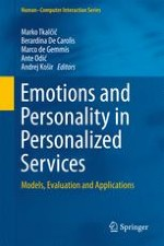 Introduction to Emotions and Personality in Personalized Systems
