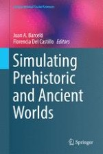 Simulating the Past for Understanding the Present. A Critical Review