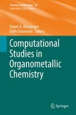 Modelling and Rationalizing Organometallic Chemistry with Computation: Where Are We?