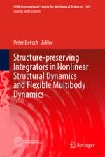 High Frequency Dissipative Integration Schemes for Linear and Nonlinear Elastodynamics