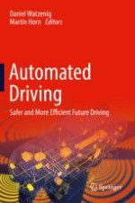 Introduction to Automated Driving