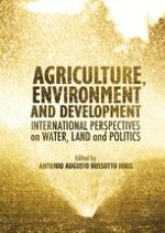 Introduction: Underscoring Agribusiness Failures, Environmental Controversies, and Growing Food Uncertainties