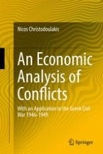Introduction: Economic Analysis and Civil Wars