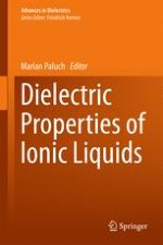 Introduction to Ionic Liquids