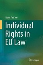 The Topic 'Individual Rights in European Union Law'