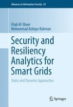 Smart Grids and Security Challenges
