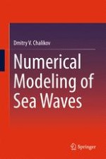 Introduction: Different Approaches to Numerical Modeling of Sea Waves—Specifics of Current Approach