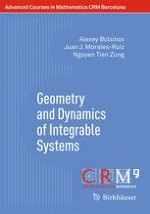 Integrable Systems and Difierential Galois Theory
