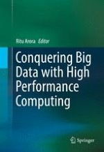 An Introduction to Big Data, High Performance Computing, High-Throughput Computing, and Hadoop