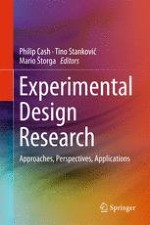An Introduction to Experimental Design Research
