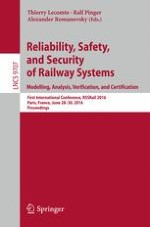 The Risk Assessment of ERTMS-Based Railway Systems from a Cyber Security Perspective: Methodology and Lessons Learned