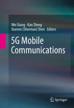 An Overview of 5G Requirements