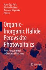 Molecular Motion and Dynamic Crystal Structures of Hybrid Halide Perovskites