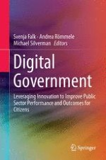 The Promise of Digital Government