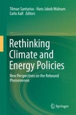 Introduction: Rebound Research in a Warming World