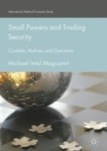 Small Powers and the Security Utility of Trade