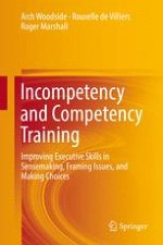 Foundations for Theory and Practice of Competence and Incompetence Training