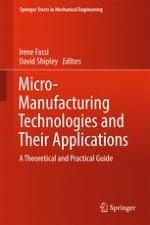 Introduction to Miniaturisation