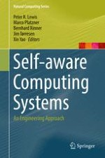 Self-aware Computing: Introduction and Motivation