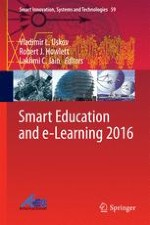 Smart University Taxonomy: Features, Components, Systems