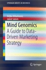 Introduction to Basic Concepts of Mind Genomics