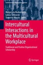 Understanding Organizational Intercultural Interactions in Corporations