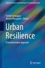 Taxonomy and General Strategies for Resilience