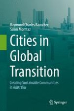Planning for Sustainable Cities