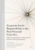 Embedding Social Responsibility in HE Corporate Communications Degrees. The Place of CSR in Teaching Corporate Communications Programs (Advertising, Branding and Public Relations)