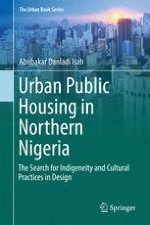 The Concept of Cultural Character in Public Housing Design